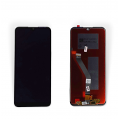 Дисплей Huawei Honor 8A / Honor 8A Pro с сенсором, черный (оригинальные комплектующие)