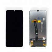 Дисплей Huawei Honor 10 Lite / Honor 20 Lite / Honor 10i с сенсором, черный (оригинал Китай)