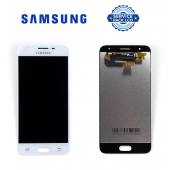 Дисплей Samsung G570 White J5 Prime (GH96-10325B) сервисный оригинал