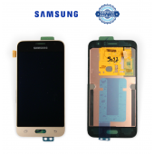 Дисплей Samsung J120 Gold J1 2016 (GH97-18224B) сервисный оригинал