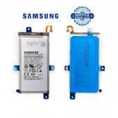 Аккумулятор Samsung A605 A6 Plus 2018 (EB-BJ805ABE) GH82-16479A сервисный оригинал