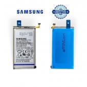 Аккумулятор Samsung G973 S10 (EB-BG973ABU) GH82-18826A сервисный оригинал