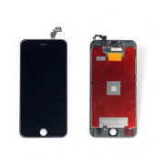 """Дисплей iPhone 6 Plus (5.5"""") Black Original 100% с рамкой (восстановленное стекло)"""