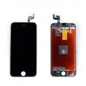 """Дисплей iPhone 6S (4.7"""") Black Original 100% с рамкой (восстановленное стекло)"""
