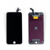 """Дисплей iPhone 6S Plus (5.5"""") Black Original 100% с рамкой (восстановленное стекло)"""