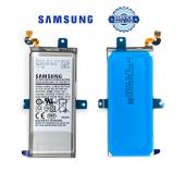 Аккумулятор Samsung A105 A10 (EB-BA750ABE) GH82-18689A сервисный оригинал