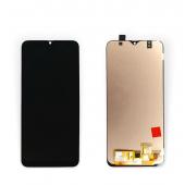 Дисплей модуль Samsung SM A305 OLED A30 Black 2019