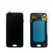Дисплей модуль Samsung SM J250 OLED J2 Black 2018