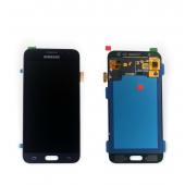 Дисплей модуль Samsung SM J320 OLED J3 Black 2016