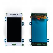Дисплей модуль Samsung SM A310 OLED A3 White 2016