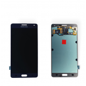 Дисплей модуль Samsung SM A700 OLED A7 Black 2015